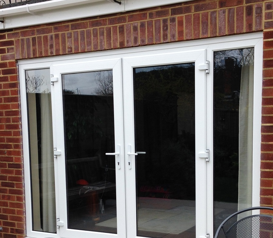 Patio doors clabo ltd double glazing in poole composite doors clabo specialise in glazing building and building maintenance and are well known in the local and surrounding areas contact us to arrange your free quote planetlyrics Choice Image